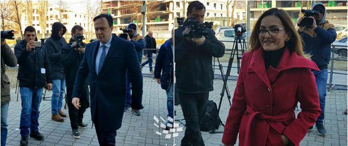 Втор обид да почне судењето за нелегалното прислушување во случајот  Таргет Тврдина