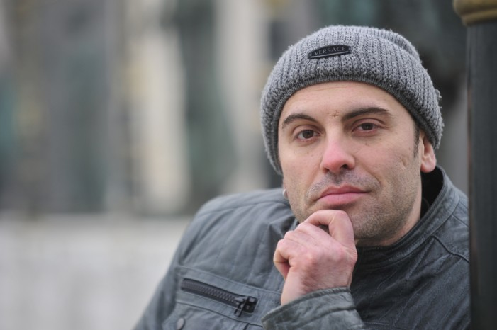 Директорот на драмски театар Сашо Тасевски пријавил заканувачко писмо адресирано до него