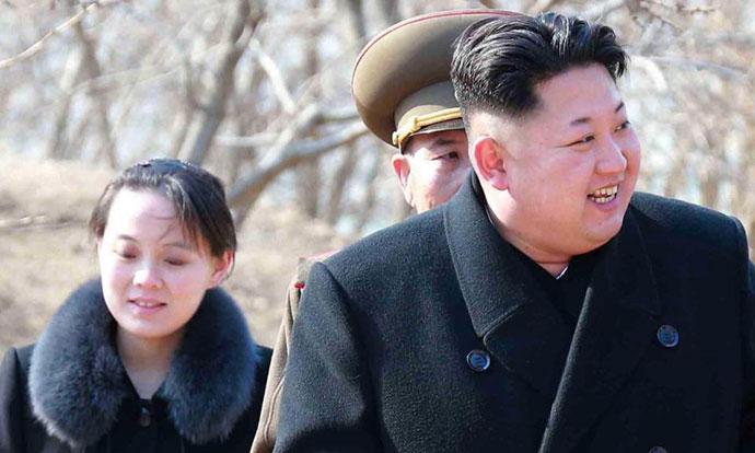 Ким Јонг Ун се заблагодари на Јужна Кореја и повика на мир