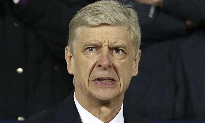 Најдобриот стрелец на Арсенал на операција