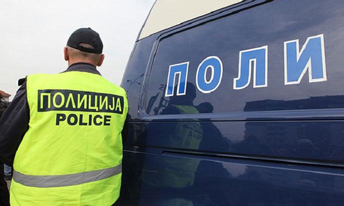 Кривична пријава за пет тинејџери што ограбувале продавници во Скопје