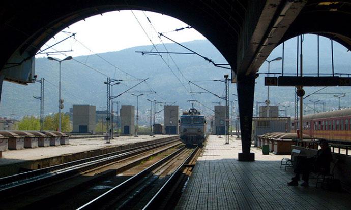"""Левица: Приватизирање на """"Македонски железници"""" е евтин обид за полнење на буџетот"""