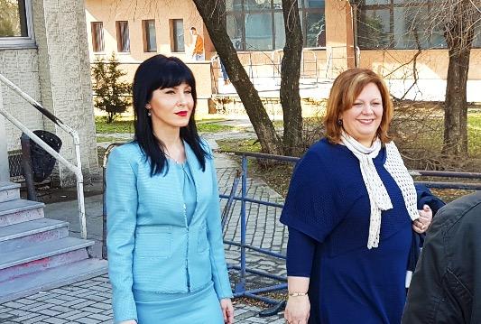 Фатиме побара притвор за обвинет во  Шлаканиците