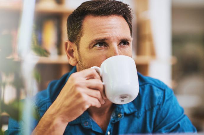 Што се случува во телото откако ќе се напиете кафе на празен стомак