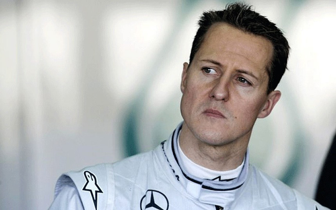 Британски неврохирург е убеден дека Шумахер никогаш нема да оздрави