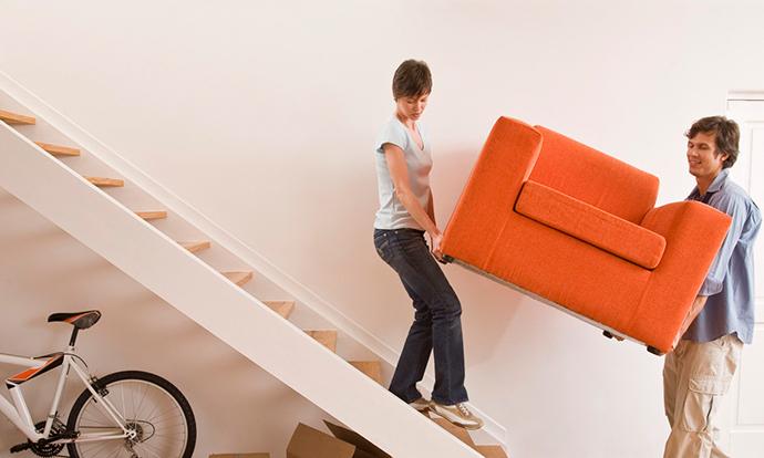 Најчести грешки што ги правиме при разместувањето мебел