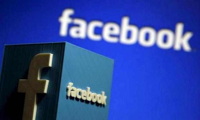 Паѓа вредноста на акциите на Facebook