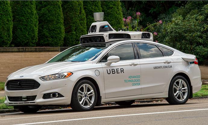 Прва човечка жртва во сообраќајна несреќа со автономно возило