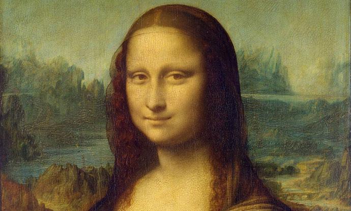 Зошто Мона Лиза изгледа насмеана