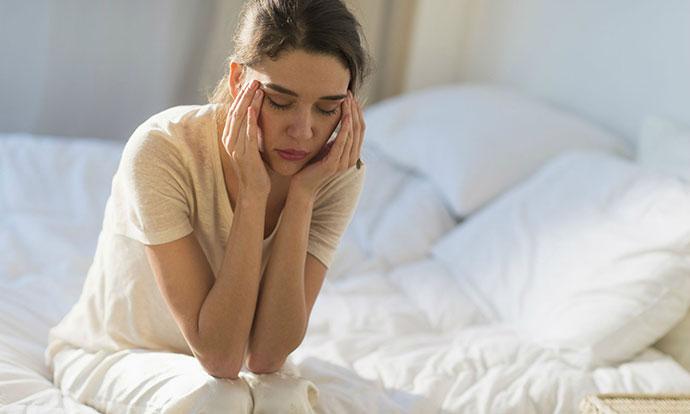 Шест начини да се справите со мигрена