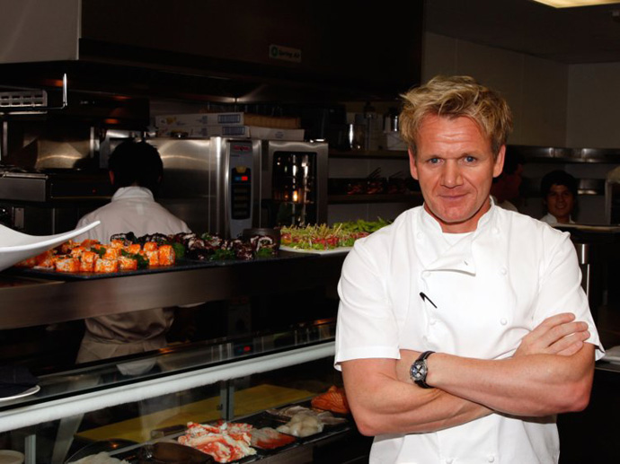 Гордон Ремзи открива три знаци по кои ќе препознаете дали некој ресторан е добар или лош