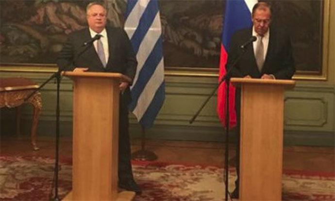 Коѕијас во Москва: Го решивме спорот со името со Северна Македонија