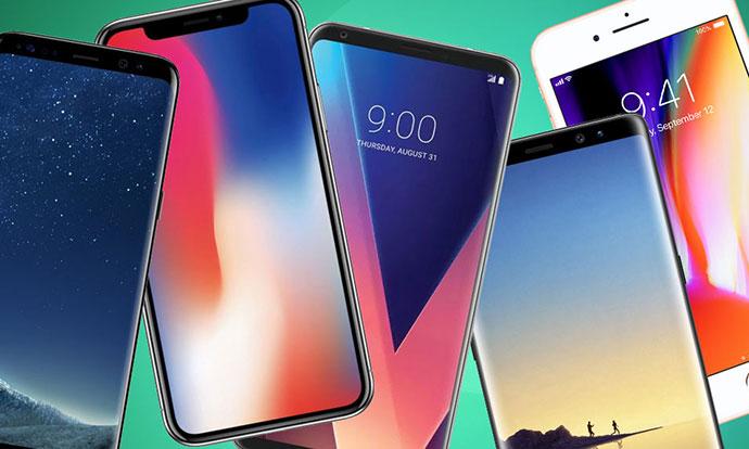 Кој е најдобриот смартфон на пазарот?