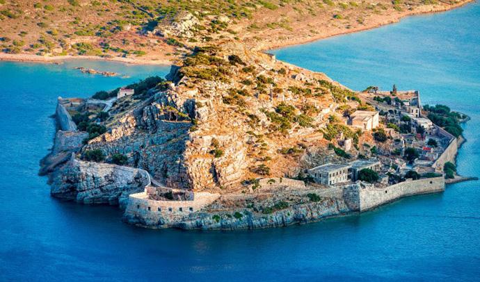 Морничава приказна за една од најпосетените знаменитости на Крит