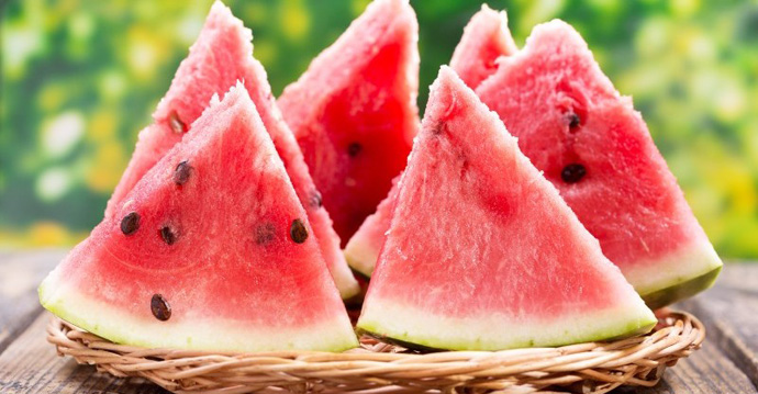 Зошто е добро да се јаде лубеница?