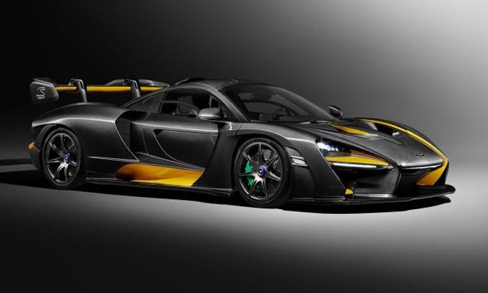 Како во McLaren рачно ги изработуваат суперавтомобилите?