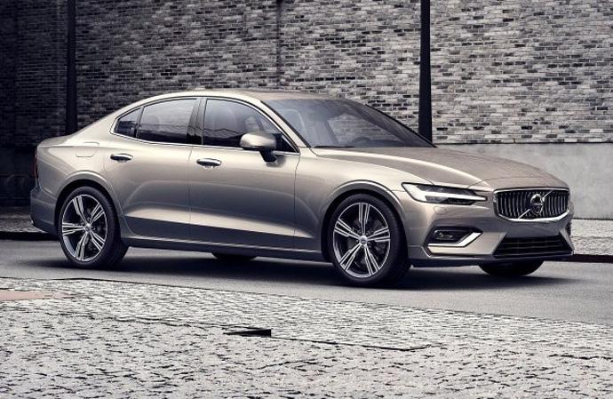 Volvo: Моделот S60 ќе биде најквалитетниот на сите времиња
