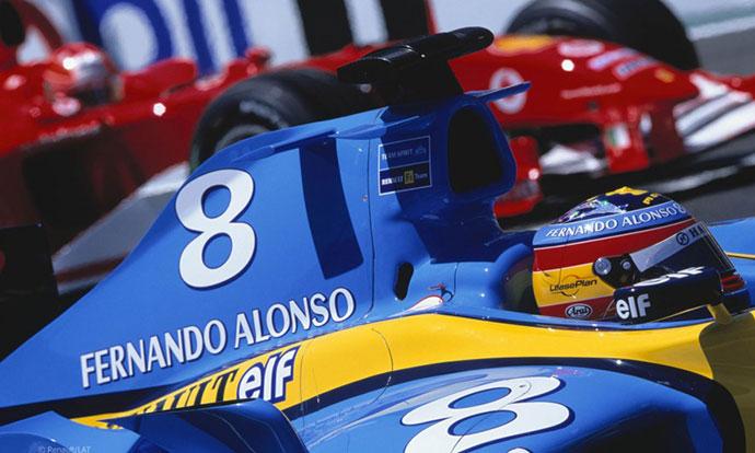 Човек-легенда: Фернандо Алонсо заминува од Формула 1