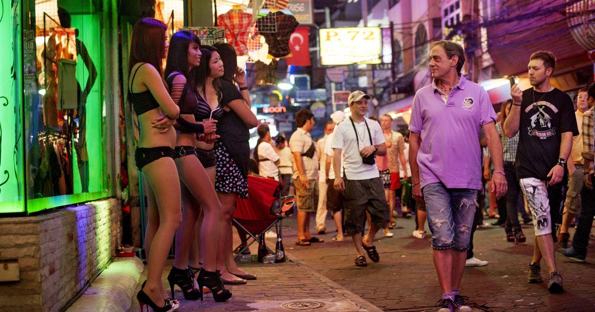 Как найти проститутку тайланде кажется