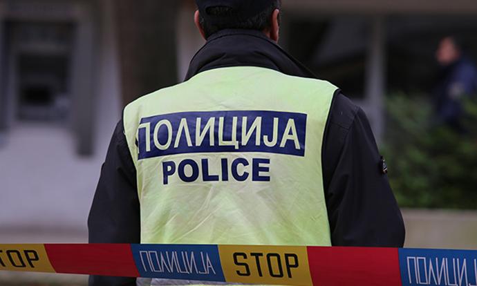 Уапсен албански државјанин, со лажни документи сакал да излезе од Македонија