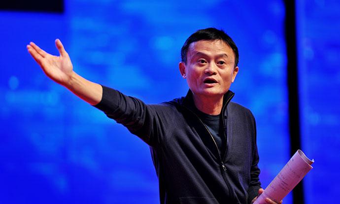 """Газдата на """"Alibaba"""": Подгответе се за 20-годишна трговска војна"""