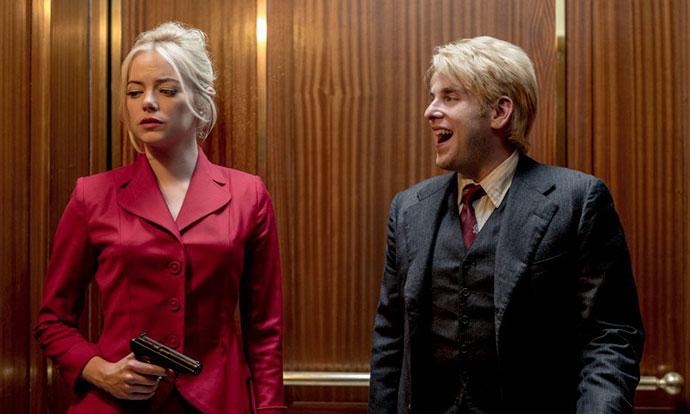 """Препорака за серија: """"Maniac"""" на новиот режисер за Џејмс Бонд ја освои публиката со првата епизода"""