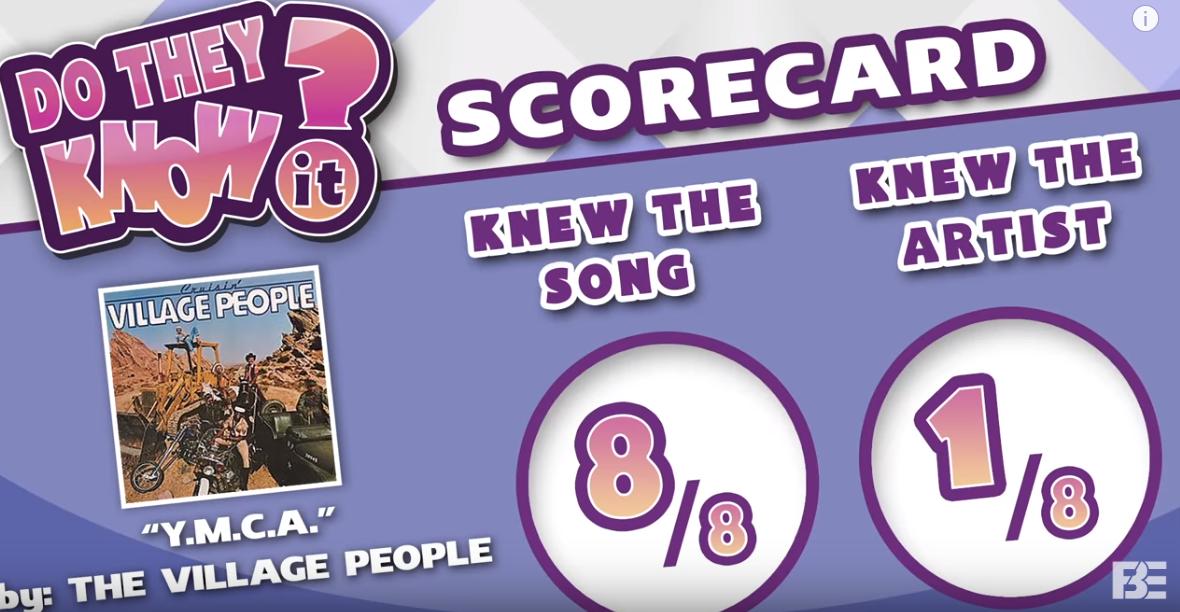 Дали денешните млади ја знаат музиката од 70-тите?