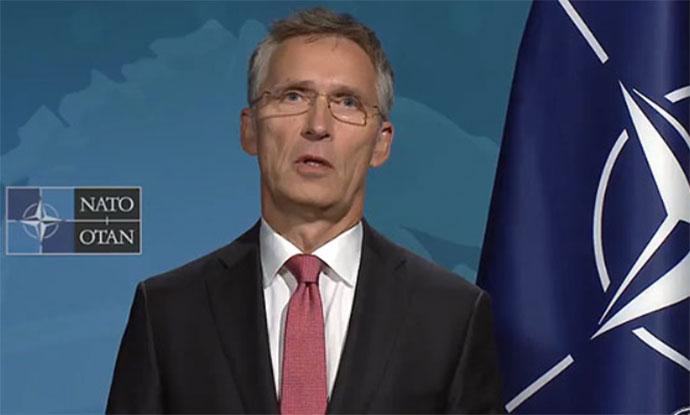 Столтенберг: Ве чекаме во НАТО