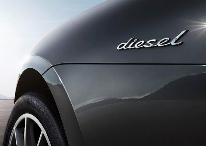 Porsche се збогуваше од дизел моторите