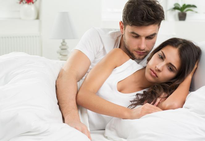 Што се случува во телото кога ќе престанете да имате секс? | Кајгана