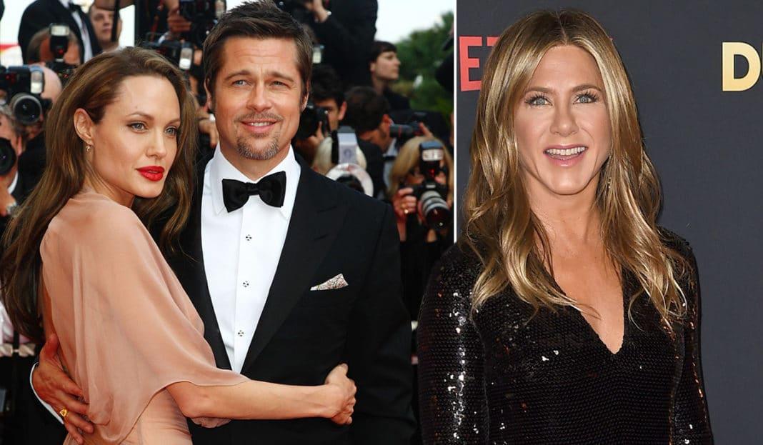 Џенифер Анистон и Анџелина Џоли се сретнале само еднаш во животот | Кајгана