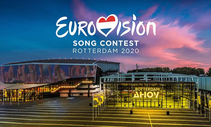 Ротердам ќе биде домаќин на Евровизија 2020