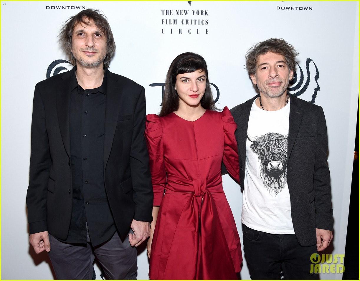 """Тамара Котевска од """"Медена земја"""" меѓу ретките режисерки во трка за Оскар"""