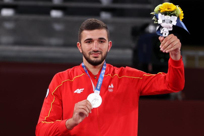 Утре е дочекот на олимпискиот херој, Дејан повика на заедничка прослава