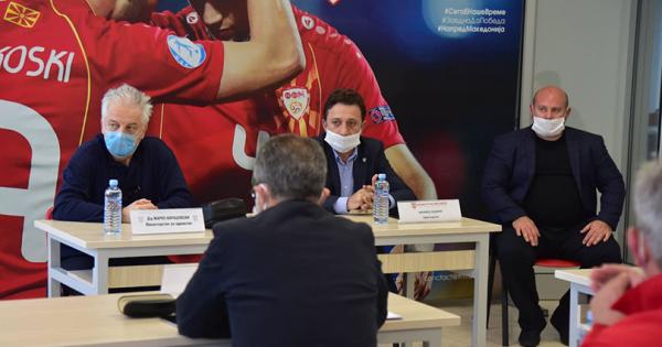 ФФМ со три сценарија за прекинатата сезона 2019/20