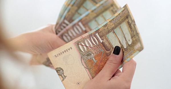 Просечната плата во декември 28.294 денари