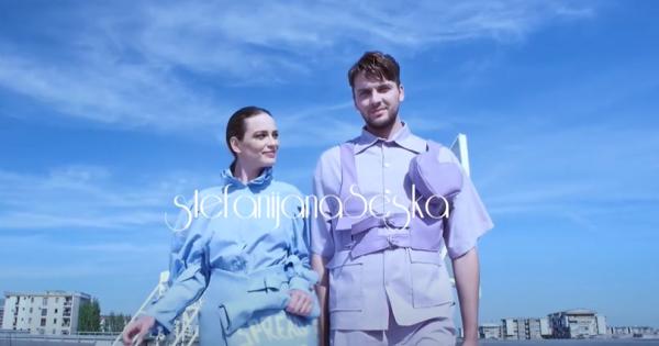 [КАЈГАНА интервју] Камбек на Стефанија Насеска: Модно Скопје ќе стане Берлин на Балканот