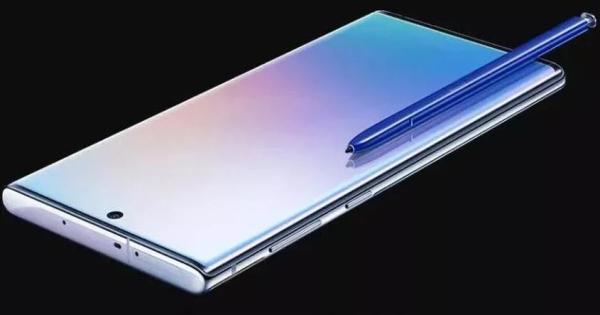 Познато кога ќе биде претставен Samsung Galaxy Note 20