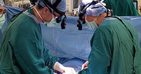 Се прави подготовка за правење на првата трансплантација на срце во нашата земја