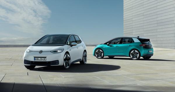 Volkswagen го менува начинот на продажба за електричните модели