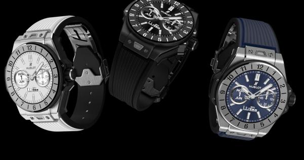 Hublot произведе паметен часовник кој чини 5.800 долари