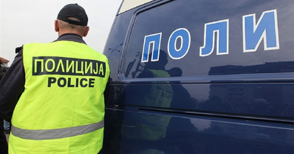 Две деца загинаа по превртување на трактор кај Струмица