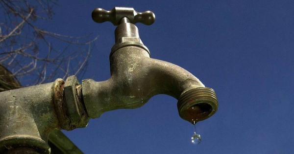 Утре прекин на водоснабдувањето на неколку улици во Центар