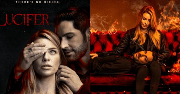 """Пеколен спојлер во трејлерот за петтата сезона на """"Lucifer"""""""