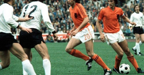 Времеплов: 46 години од митското финале на Холандија и Западна Германија