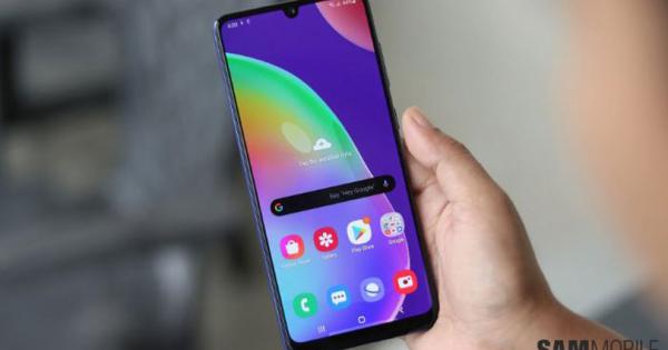 Samsung го претстави новиот Galaxy A31
