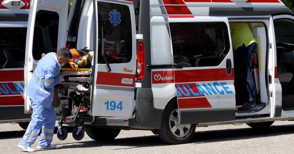 Тешко повреден велосипедист во Скопје