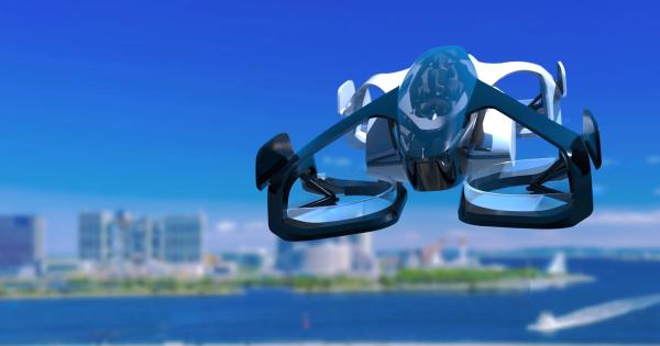 Летечките автомобили ќе станат реалност побрзо отколку што мислиме