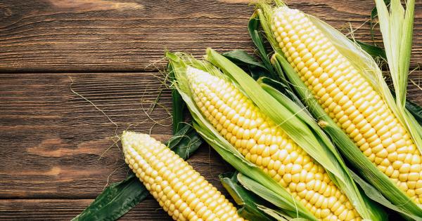 Кралица на летото: Зошто треба да јадете пченка?