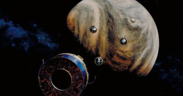 НАСА: Откривањето фосфин на Венера води кон можноста за вонземски живот